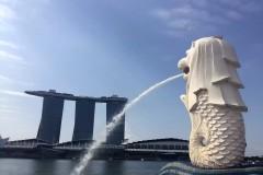 狮城新加坡 6天5晚自由行