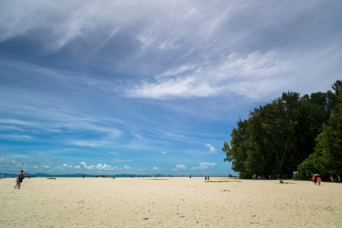 泰国普吉皮皮岛的短期造访,皮皮岛旅游攻略 - 马蜂窝