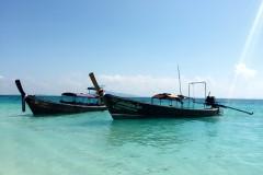 泰游记——蓝色大海の回忆