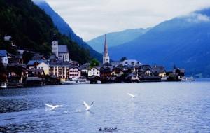 【贝希特斯加登图片】一念千山、一念万水、一念中欧梦——德、奥、捷18天自驾游