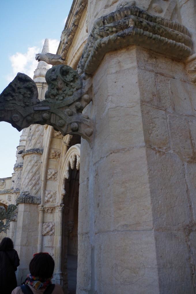 衰鬼与猪头的拔牙牙之旅(二)——day1-3行走在里斯本,图片