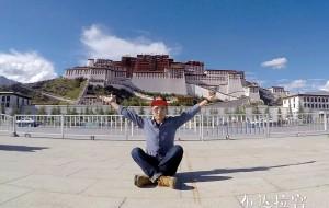 【巴松措图片】去西藏,一个人