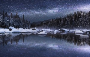 【喀纳斯图片】【追星】新疆星空拍摄点全揭秘!【已更新拍摄方法和后期方法】