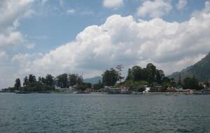 【棉兰图片】第六篇日记                 东南亚明珠——多巴湖