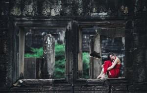 【柬埔寨图片】在这里,快乐的方式还很简单——暹粒5日游记 附旅行拍照指南第二弹