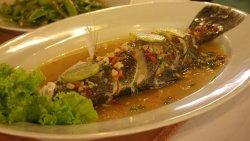 普吉岛美食-芭东海鲜餐厅
