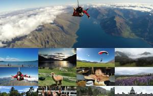 【但尼丁图片】新西兰12天自驾游:美景与刺激、曲折与感慨、惊喜与遗憾!