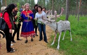 【芬兰图片】北欧游记之芬兰