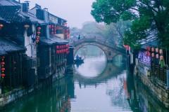 江南风景这边独好!西塘-杭州湾大桥-宁波-奉化-金华4天3晚旅行全记录