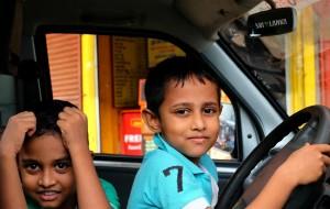 【加勒图片】四叶小姐爱世界之斯里兰卡的日子,让时间化成了烟