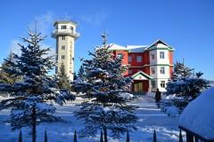 12月东北游  感受冰天雪地的魅力(漠河-抚远-长白山)