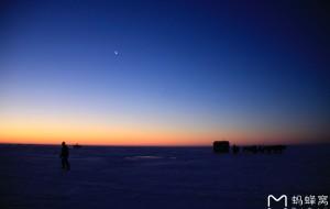 【查干湖图片】一路向北又向南。(北京-漠河-吉林-延吉-哈尔滨-查干湖-广州)