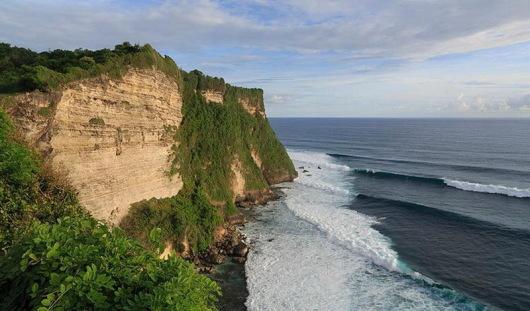 【巴厘岛出发】专车接送 梦幻沙滩+宝格丽海景下午茶