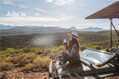 狂野交响曲——南非狩猎之旅