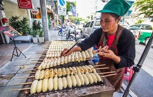曼谷自由行攻略-必吃
