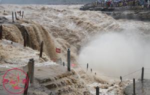 【山西图片】壶口瀑布-黄河之水天上来
