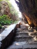 探访小山之旅(二)——离省会最近的绿色氧吧-哈尔滨宾县香炉山