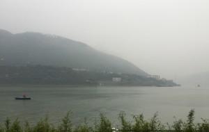 【涪陵图片】重庆涪陵区白鹤梁水下博物馆一游