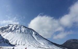 【钏路市图片】世界尽头与冷酷仙境——2016年的北海道