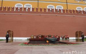 【莫斯科图片】俄罗斯游之...莫斯科无名列士墓实拍