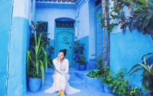 【摩洛哥图片】【Marhaba Morocco】恍如一场最离奇的梦——摩洛哥十四夜