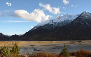【邦达图片】『回溯』2015川藏南線318.秋之途