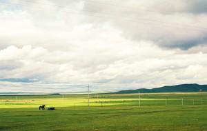 【临江屯图片】《边城》—— 呼伦贝尔大草原自驾游全攻略(金帐汗-恩和-临江)