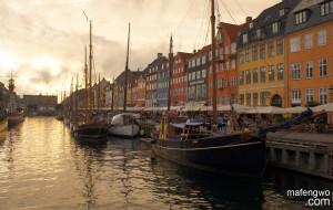 【欧登塞图片】寻找安徒生的足迹--丹麦周末三日游 @哥本哈根 @欧登塞 #小黑和妞儿在欧洲#