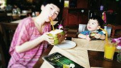 普吉岛美食-Baan Sailom Restaurant