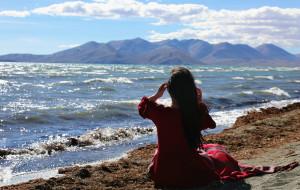 【札达图片】如果说西藏是世界的屋脊,那么阿里便是西藏的屋脊(广州火车进藏,4人包车阿里南线八天自由行)