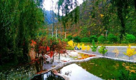 北京響水湖長城自然風景區門票
