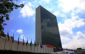 【曼哈顿图片】美加行之十七-------游览世界金融中心外观《华尔街》《联邦厅》《证券交易所》及《联合国总部》