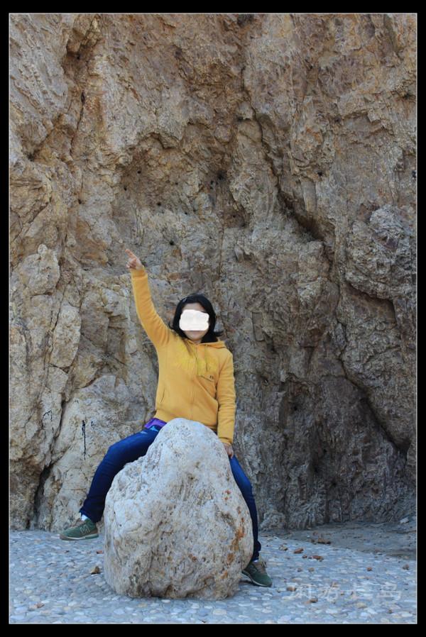 山东省旅游 长岛旅游攻略 闲游长岛   烽山林海之369级台阶,第一时间