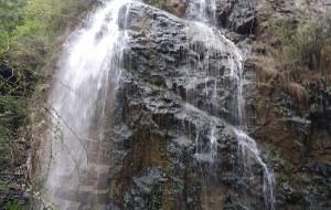 【成县图片】西狭颂风景区位于成县西13公里处的天井山麓,鱼窍峡中,国家AAAA级旅游景区。