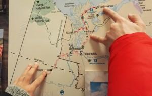 【格陵兰岛图片】去世界的尽头-长篇多图加拿大原住民极光之行 带着狗狗去旅行