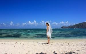 【龙目岛图片】【花花世界之旅】心中的一抹蓝 - 龙目岛巴厘岛十天旅行日记