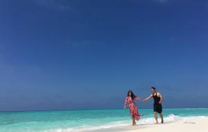 【西沙群岛图片】【爱在西沙】蜜月之旅