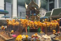 泰疯狂@曼谷音乐泼水节