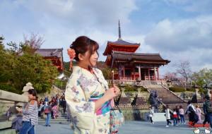 【神户图片】【浪漫关西】樱花烂漫时分,邂逅那一抹粉