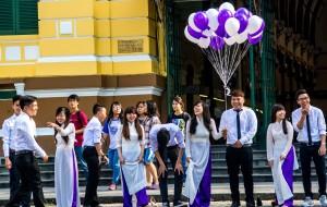 【大叻图片】小两口在越南(越南十日自由行,含河内、会安、大叻、美奈、胡志明)