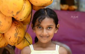 【努沃勒埃利耶图片】微笑如斯,微笑的锡兰