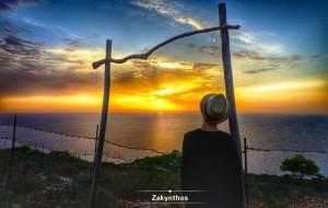 【圣托里尼图片】【蜂首纪念】沉迷于爱琴海-那片令人魂牵梦萦的蓝(内含米岛、圣岛、扎岛、雅典十三天多岛深度自驾游)