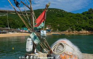【赤柱图片】香港最南——蒲台岛