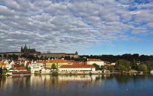 【克鲁姆洛夫图片】【星级游记】捷克奥地利之行——在历史中沉淀,在美景中穿行