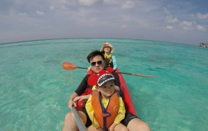 【里约热内卢图片】随心飘向水中央——马代中央格兰德岛(未完 最后两天只上图 还未说话)