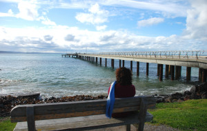 【大洋路图片】深冬行驶在澳洲南海岸之二【大洋路】篇
