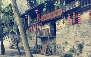 【茶峒图片】【凤凰系列游记(三)】寻找小说里的边城——茶峒