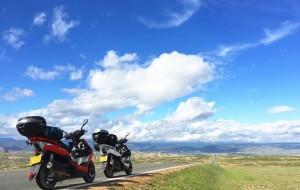 【达州图片】骑行!重庆—新疆,绝尘而去,遇见最西北的自己。