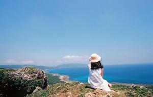 【新北图片】【遇见·台湾】想念太平洋的风。
