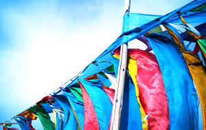 【瓜州图片】我们的歌谣走进梦的天际(年保玉则-两湖一碑-青海湖-茶卡-七彩丹霞-祁连)